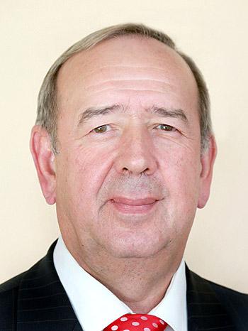 Сергей Алексеевич Фадеев