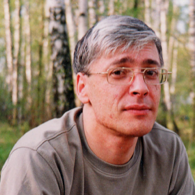 Сергей Алексеевич Подмазков