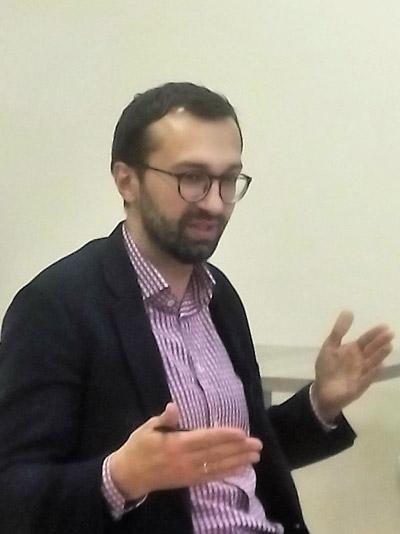 Сергей Анатольевич Лещенко