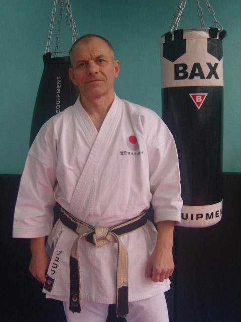 Сергей Анатольевич Жуков