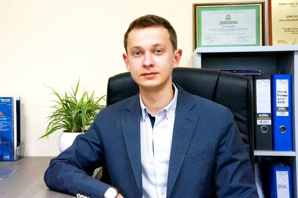 Сергей Дмитриевич Сорочинский