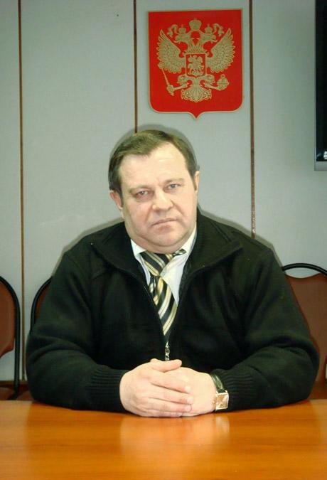 Сергей Егорович Веденкин