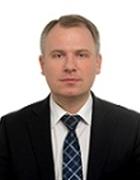 Сергей Евгеньевич Барышев