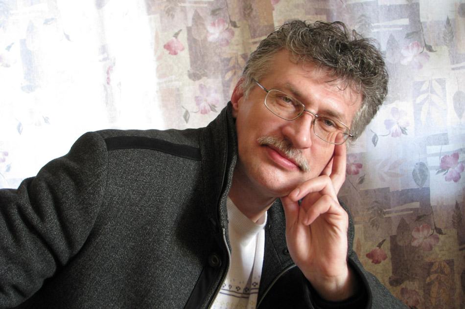 Сергей Геннадьевич Дворцевой