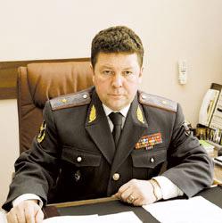 Сергей Иванович Гирько