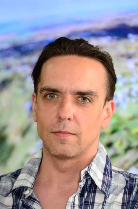 Сергей Иванович Сычёв