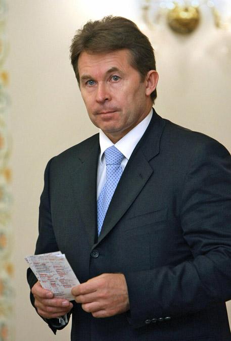 Сергей Михайлович Богданчиков