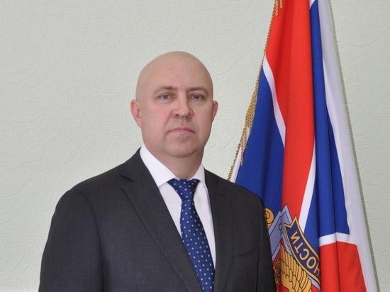 Сергей Михайлович Ядыкин