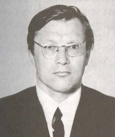 Сергей Мстиславович Вакуловский