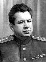 Сергей Никифорович Круглов