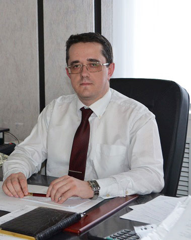 Сергей Николаевич Макридов