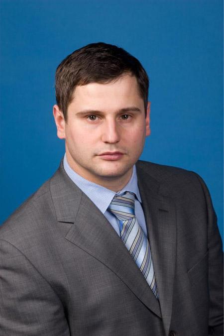 Сергей Николаевич Муляр