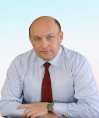 Сергей Николаевич Пройдин