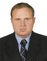 Сергей Николаевич Трубицин