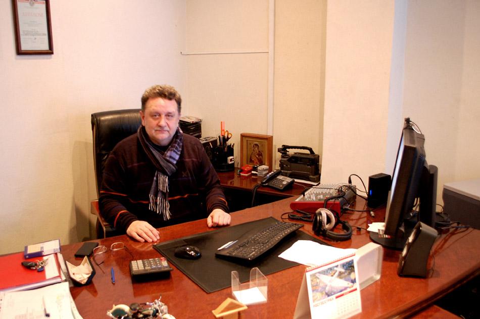 Сергей Николаевич Варицкий