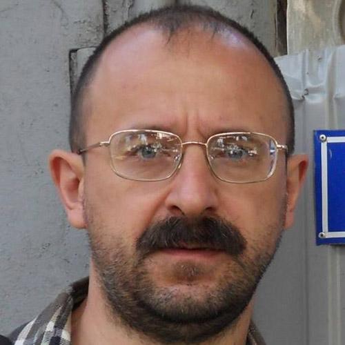Сергей Олегович Фадеев