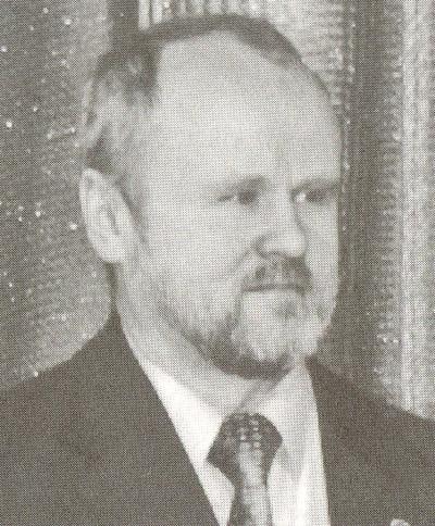 Сергей Олегович Старков