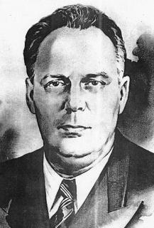 Сергей Осипович Постовалов