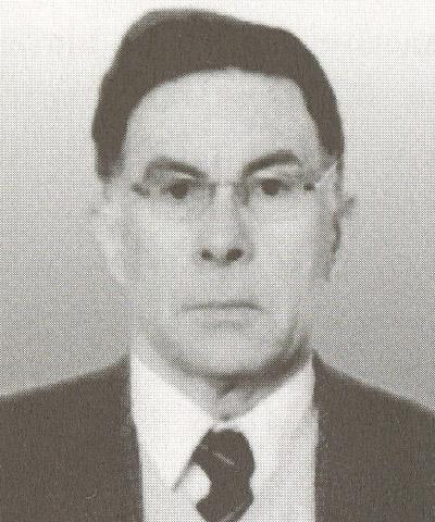 Сергей Павлович Камерджиев
