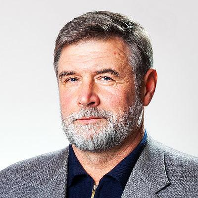 Сергей Павлович Мельницкий