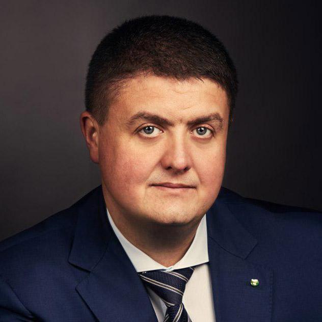 Сергей Петрович Лукиян