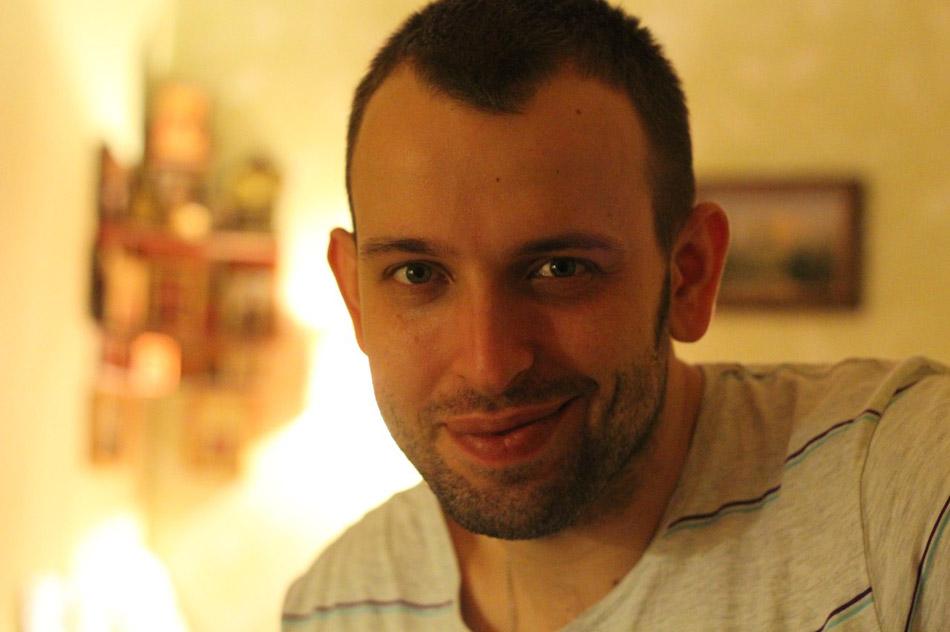 Сергей Сергеевич Заец