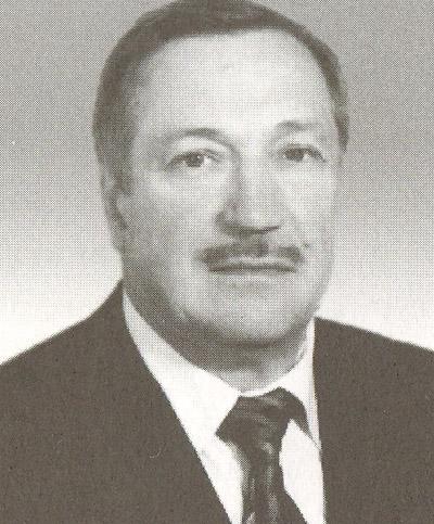 Сергей Терентьевич Лескин