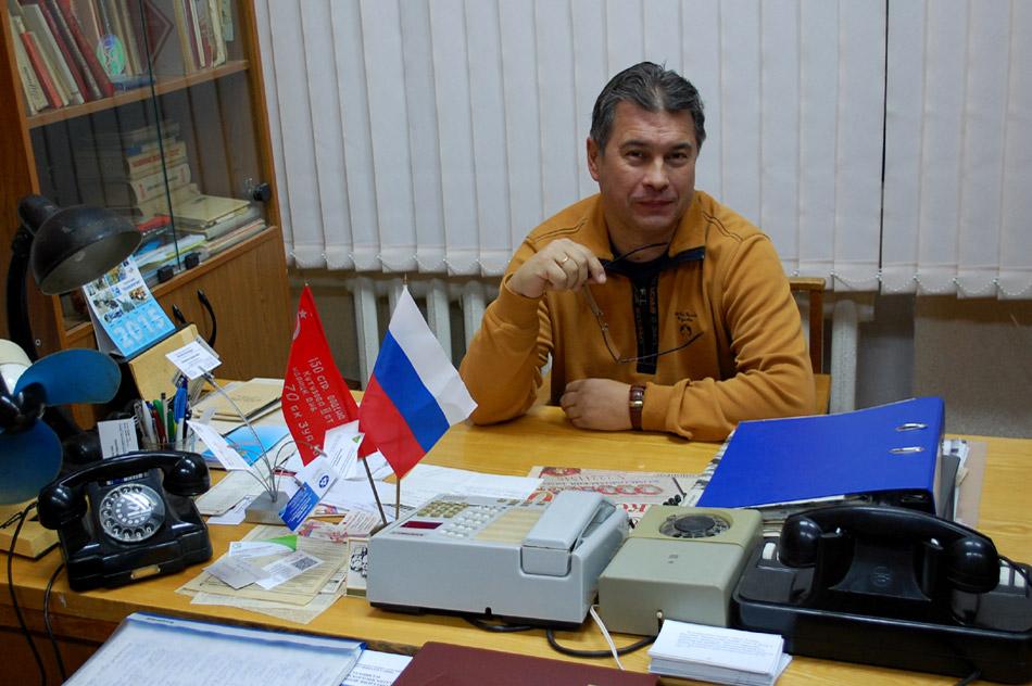 Сергей Вадимович Ткаченко