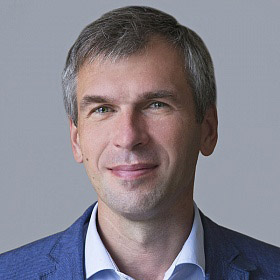 Сергей Васильевич Шаляев