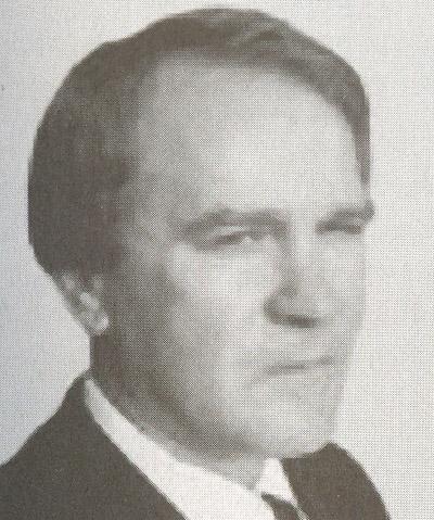 Сергей Викторович Фесенко