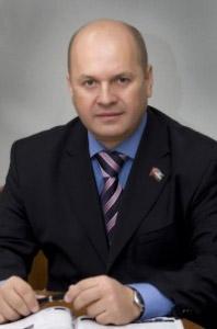 Сергей Владимирович Павлов