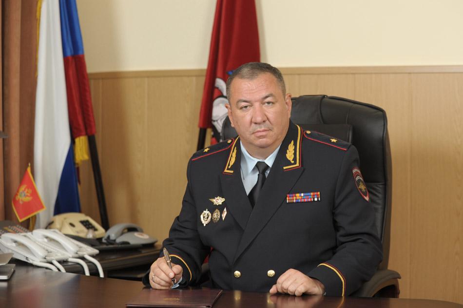 Сергей Владимирович Плахих