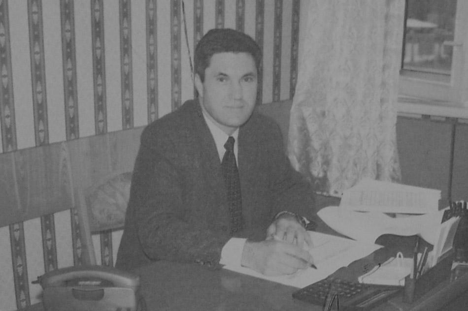 Сергей Юрьевич Квашнин