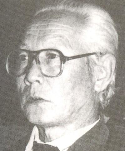 Сидор Павлович Капчигашев