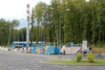 Скейтбординг в городе Обнинске