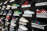 Магазин обуви «Сникер Рум» (Sneaker Room) в городе Обнинске