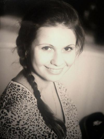 София Романовна Жаринова