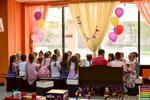 Семейное кафе «Солитошка» в городе Обнинске