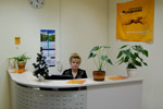 Офис продаж «Спиди-Лайн» в городе Обнинске