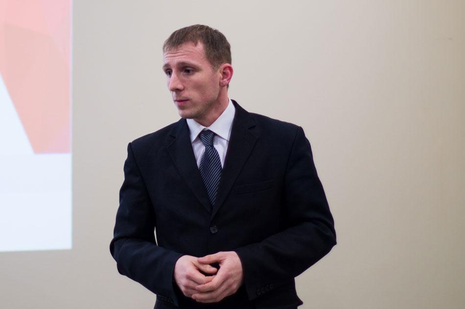 Станислав Александрович Маслов