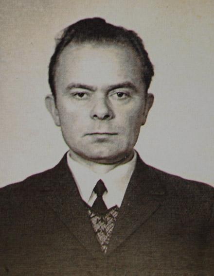 Станислав Николаевич Копылов