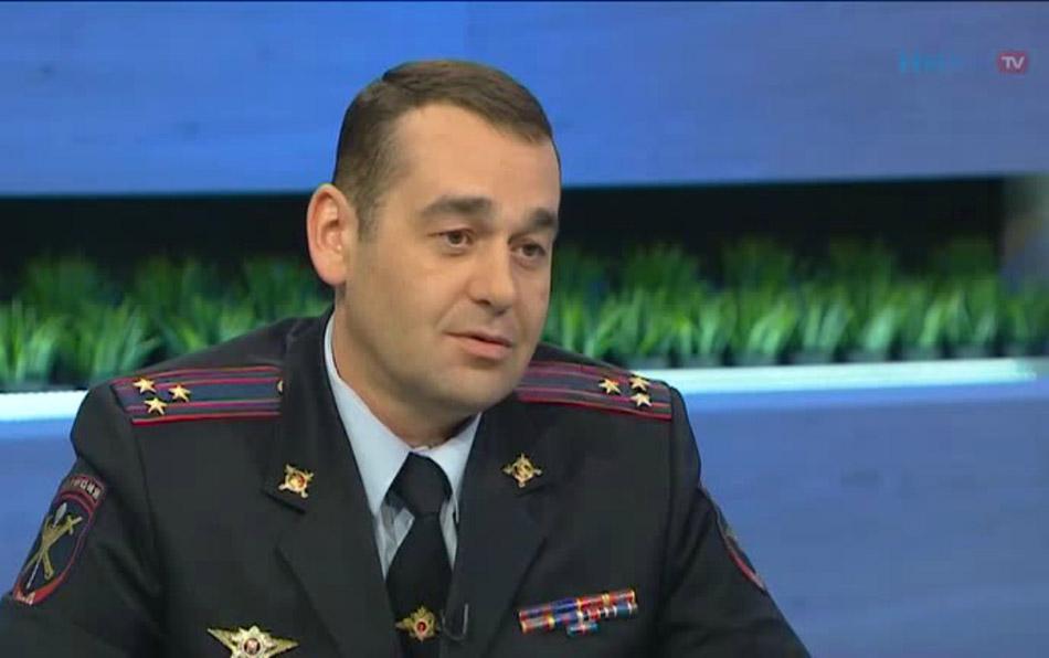 Станислав Петрович Орехов