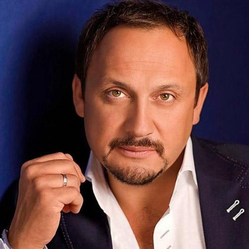 Станислав Владимирович Михайлов