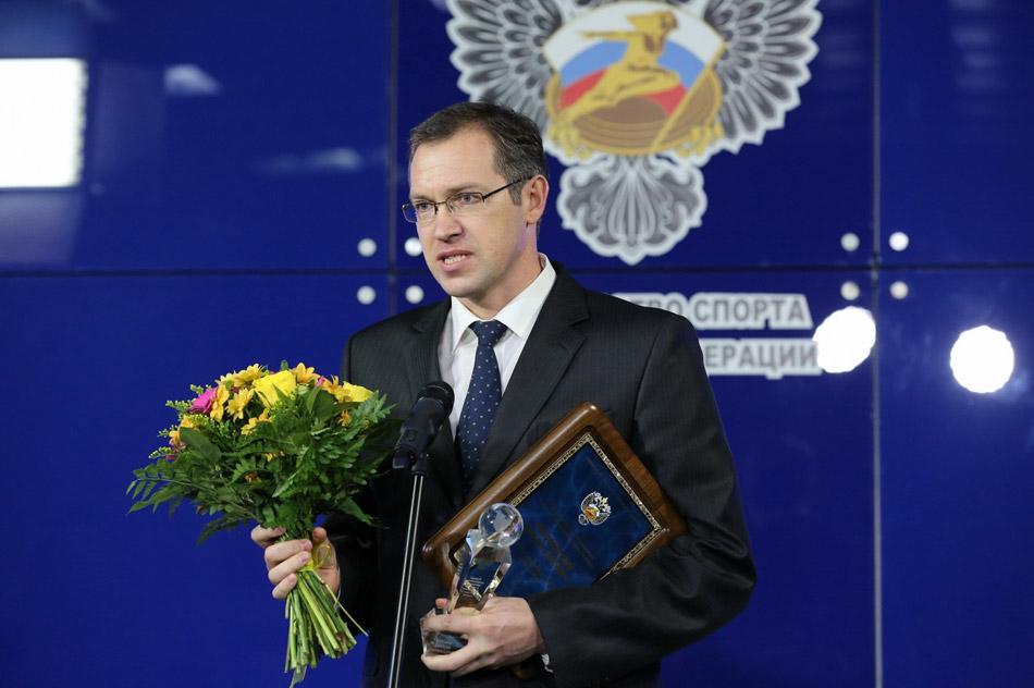Станислав Юрьевич Лопухов