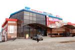 Торговый центр «Старт» в городе Обнинске