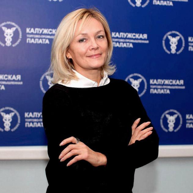 Стелла Игоревна Алиева