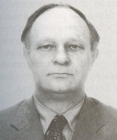 Степан Евгеньевич Ульяненко