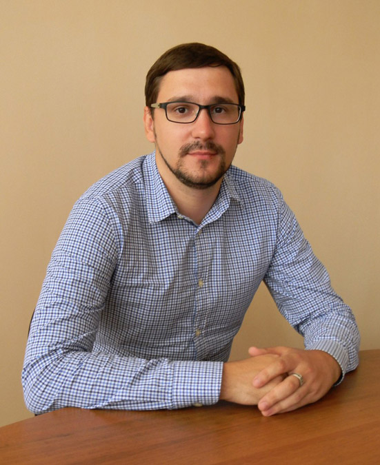 Степан Степанович Опарышев