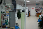 Магазин «Строй 101» в городе Обнинске