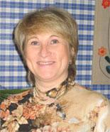 Светлана Александровна Левченко